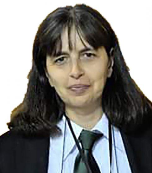 Chiriac Angelica