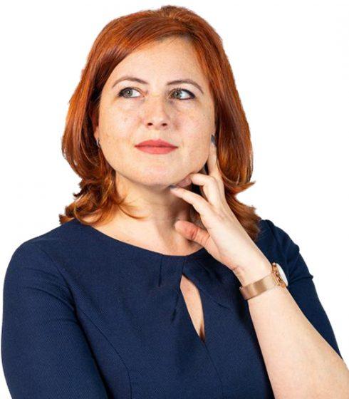 Magda Godeanu