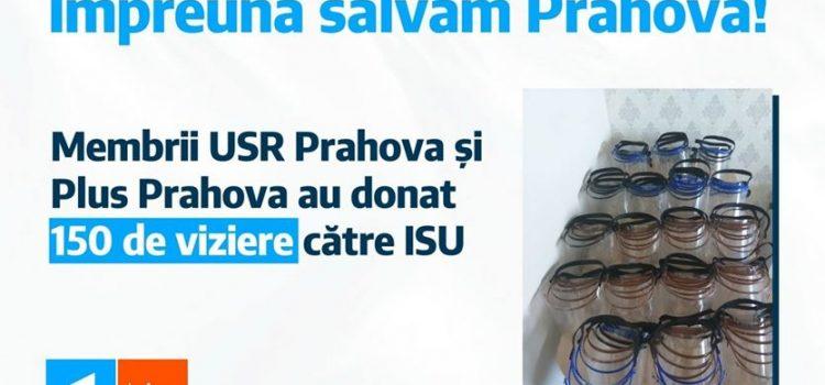 Împreună salvăm Prahova!