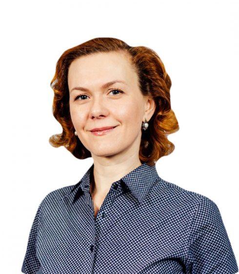 Magdalena Trofin