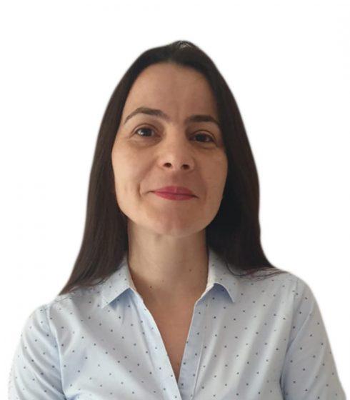 Mihaela Cazan