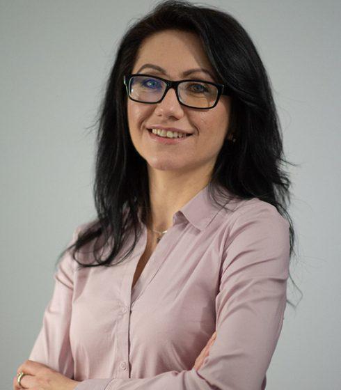 Georgiana Florina Faur