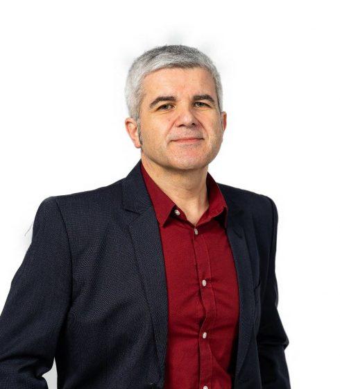 Nicolae Ady Marius