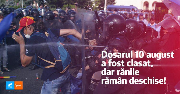"""Apostol, candidat la CJ Prahova: """"Românii așteaptă un răspuns pentru reprimarea demonstrației din 10 august"""""""