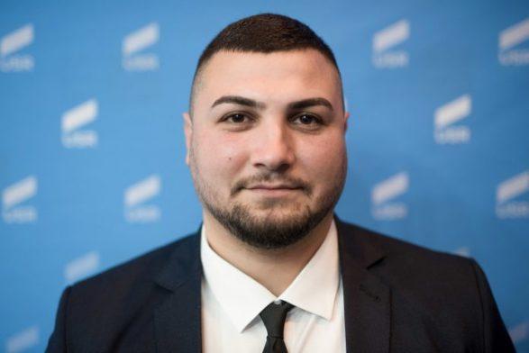 """Valentin Alexandru Dochița, candidatul USR-Plus la Primăria Iordăcheanu: """"Vreau să transform comuna într-un loc de unde să nu vrei să mai pleci"""""""
