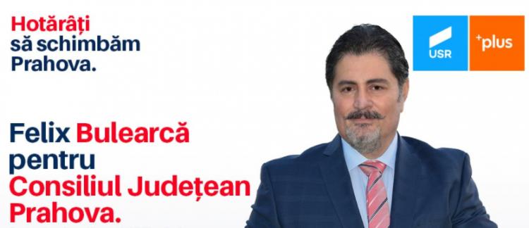 """Felix Bulearca: """"APROAPE GATA – tupeu, incompetență și minciună"""" despre Bogdan Toader"""
