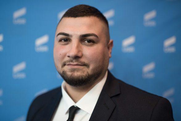 """Valentin Alexandru Dochița: """"Candidez pentru că sunt convins că pot face din Iordăcheanu un far al dezvoltării rurale în Prahova"""""""