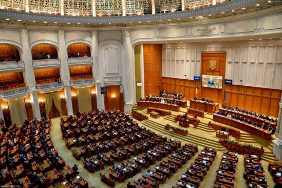 Filiala Prahova a USR și-a ales candidații pentru Parlamentul României